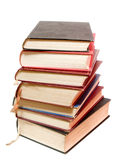 Books 1 Royalty Free Stock Photography