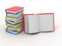 Free Books Royalty Free Stock Photo - 15487925
