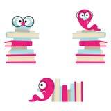 Books. vector illustration