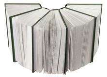 Books. Collection of books Stock Photography