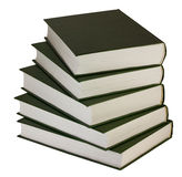 Books. Collection of books Stock Image