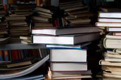 Books 2 Royalty Free Stock Photo