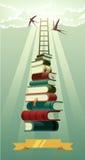 Books. Royalty Free Stock Photos