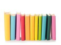 Books Royalty Free Stock Photo