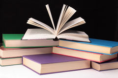 Books. Stock Photography