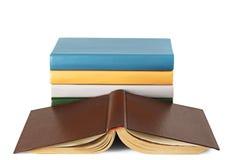 Books. Stock Image