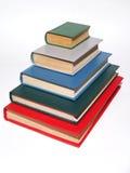 books Arkivfoton