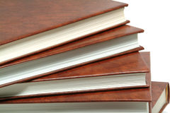 Books. Pile of books royalty free stock photography