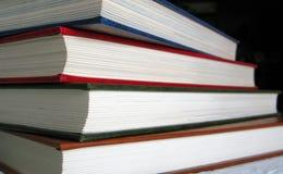 Free Books Royalty Free Stock Image - 5945536