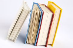 Books Stock Photo