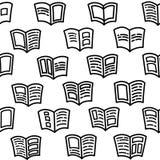 Books-1 Royaltyfria Bilder