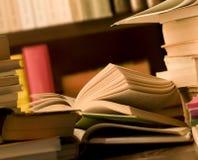 Books Royalty Free Stock Image