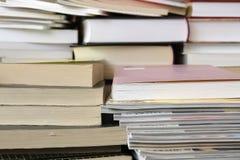 Free Books And Magazines Stock Photo - 1992990