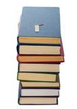 Books And Usb Flash Drive