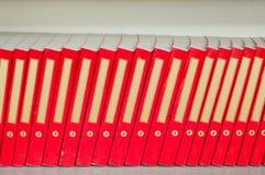 books arkivet Arkivbild