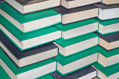 Books. Royalty Free Stock Images