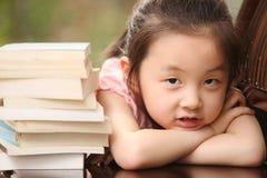 books barn Arkivfoton