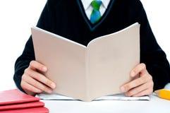 books boy cropped holding image school Zdjęcie Stock