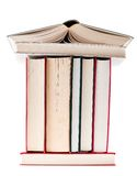 Books Building Royalty Free Stock Photo