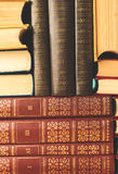 books close up Royalty Free Stock Image