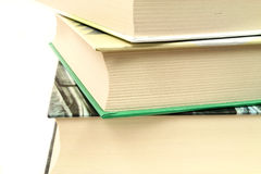 Free Books Closeup Royalty Free Stock Image - 11271496