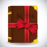 Books design. Royalty Free Stock Photography