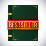 Books design. Royalty Free Stock Photos