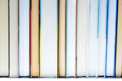 The books Royalty Free Stock Image