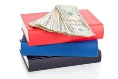 Education financing Stock Photo
