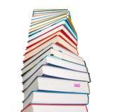 Books education Stock Photography