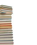 Books education Stock Photography