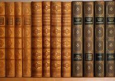 books gammalt arkivbild