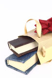 Books for a gift Stock Photography
