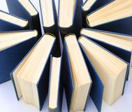 Books Stock Photos