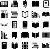Books icons