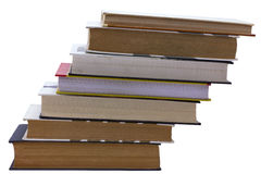 Books ladder Royalty Free Stock Image