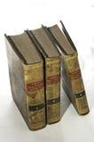 books lag Royaltyfri Fotografi