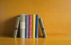 Books, literature, novel Royalty Free Stock Photography