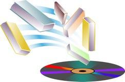 Books logo Stock Images