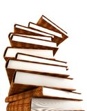 Books massive Stock Photos