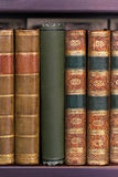 Books old Stock Photo