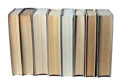 Books Royalty Free Stock Photos