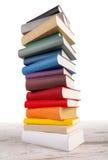 books olikt Arkivfoton