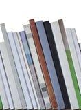 Books pattern Stock Photography