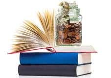 Education financing Stock Images