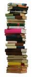 Books pile Royalty Free Stock Image