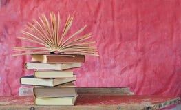 Books, Royalty Free Stock Photos