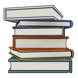 Books, Reading, Reading Book, Read Stock Photography