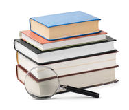 Books review Stock Photography
