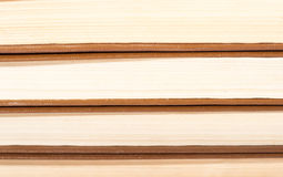 Books row Stock Photography